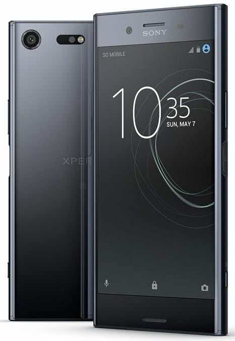 SONY Xperia XZ Premium, Single SIM, Black