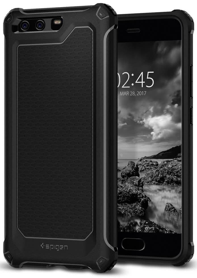 SPIGEN - Huawei P10 Plus Case Rugged Armor Extra (L16CS21592)