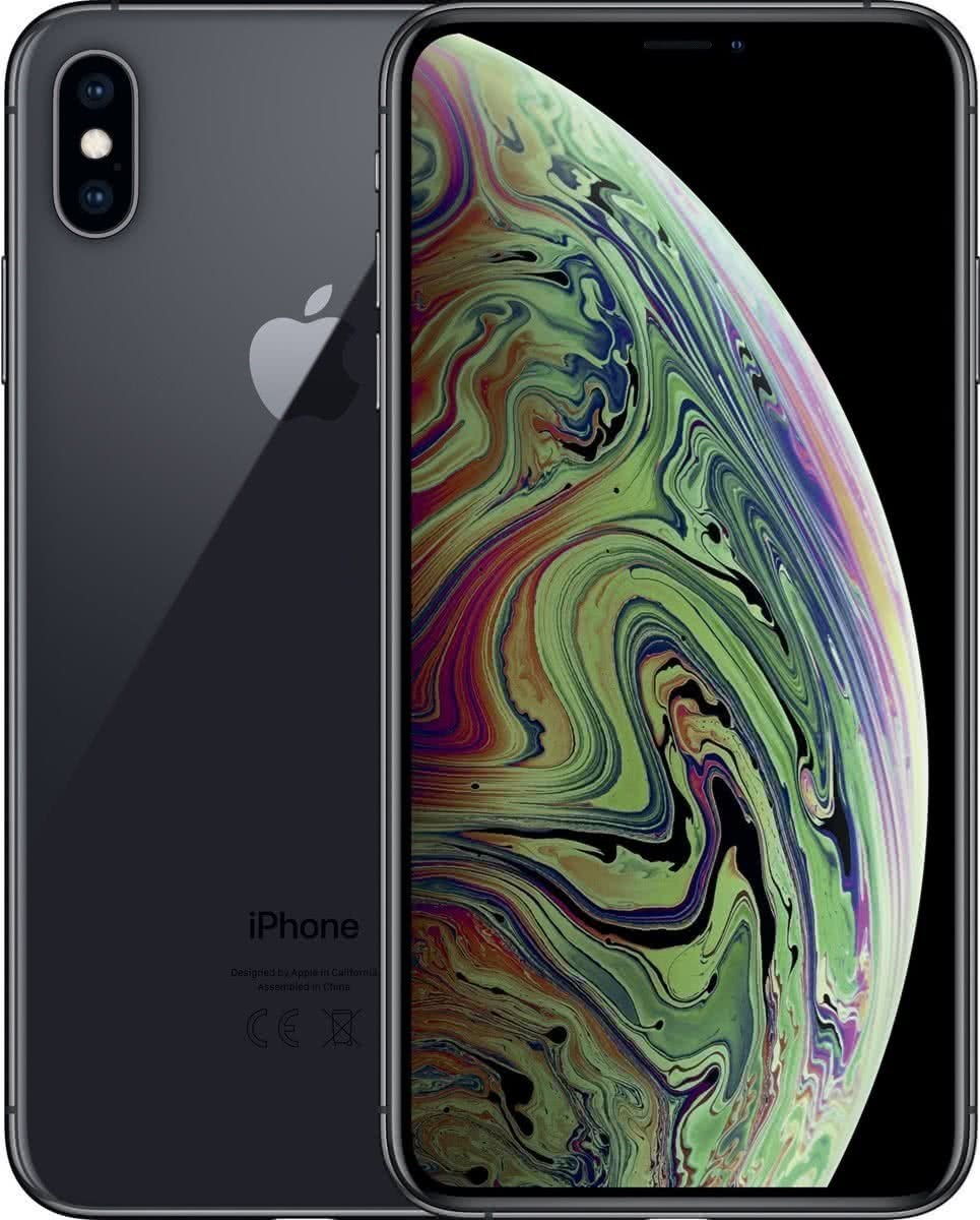Apple iPhone XS 256GB - Space Gray (MT9H2CN/A)