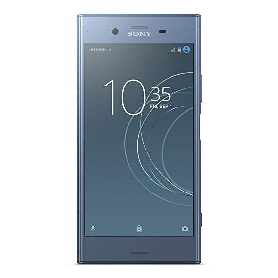 SONY Xperia XZ1, Single SIM, Blue