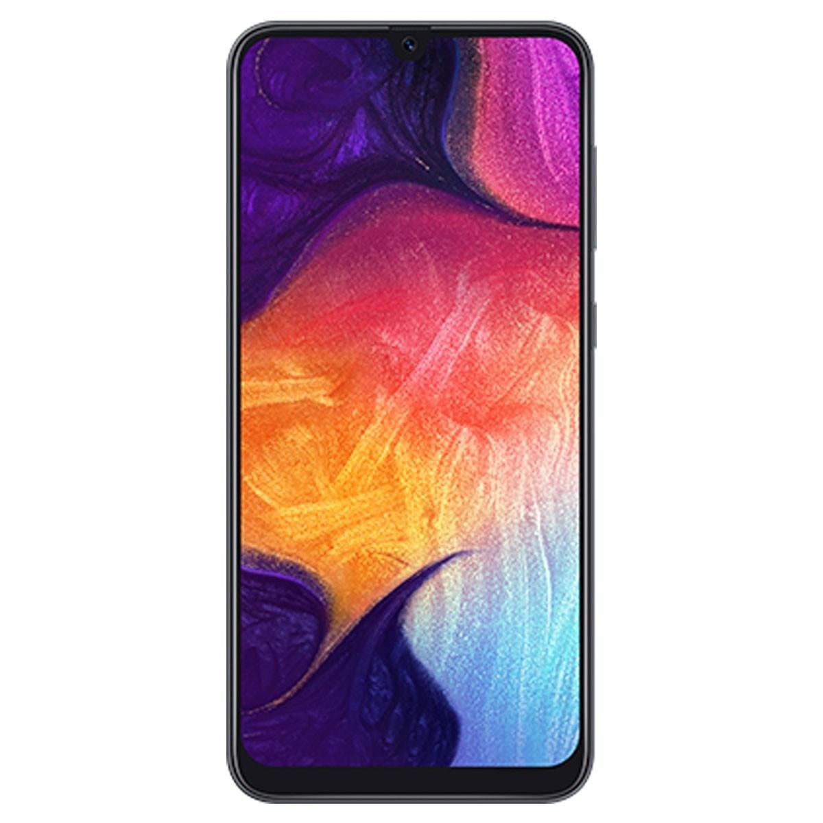 Samsung Galaxy A50, 4GB/128GB, Dual SIM - Black