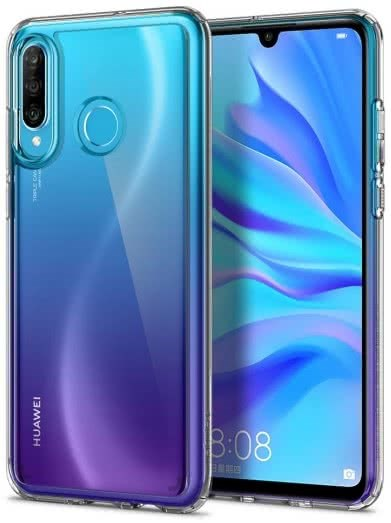 SPIGEN Huawei P30 Lite Ultra Hybrid Crystal Clear (L39CS25741)