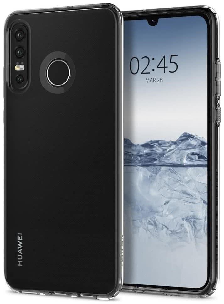 SPIGEN - Huawei P30 LITE Liquid Crystal Clear (L39CS25740)