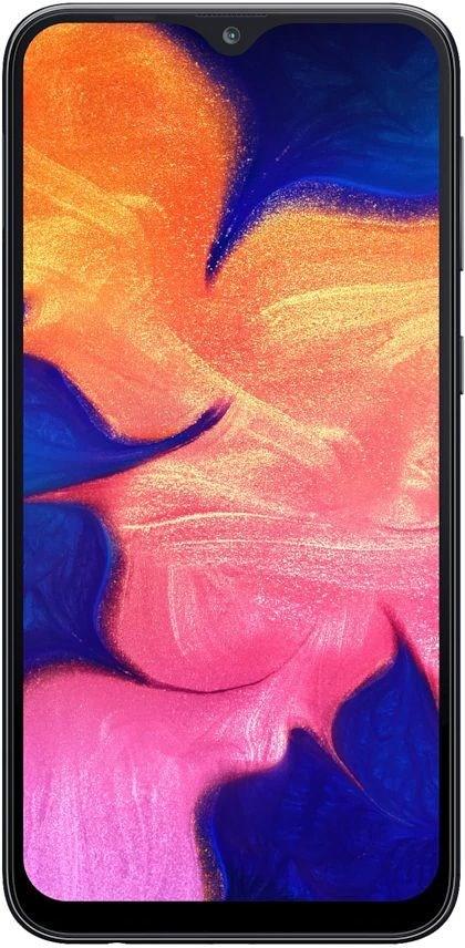 Samsung Galaxy A10 A105F Dual SIM - Black