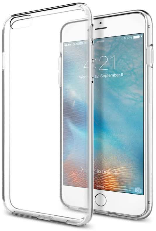 SPIGEN - Iphone 6+/6s+ -  Liquid / crystal(SGP11642)