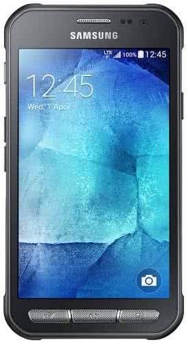Samsung Galaxy Xcover 3 (SM-G388F), dark silver