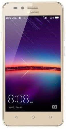 Huawei Y3 II Dual (6901443120307) Gold