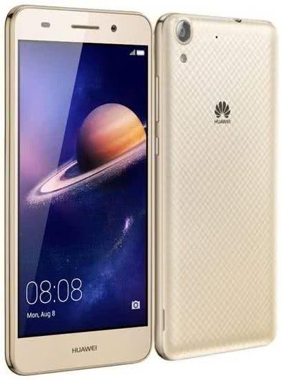 Huawei Y6 II Dual (6901443130412)Gold
