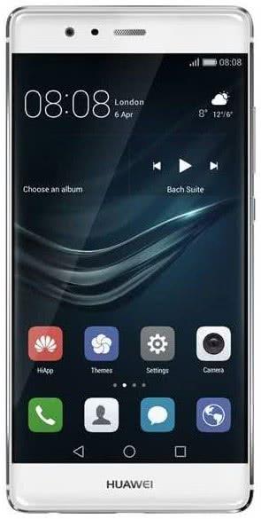 Huawei P9 32 GB Dual SIM, Mystic Silver