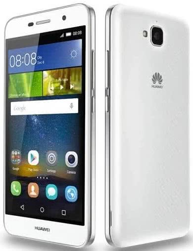 Huawei Y6 Pro Dual Sim (SP-Y6PRODSGOM), biely
