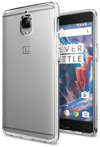 SPIGEN OnePlus 3 / 3T Case Ultra Hybrid (K03CS20616)