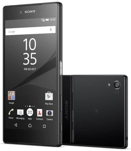 Sony Xperia Z5 Premium Black (E6853) (1298-8906)