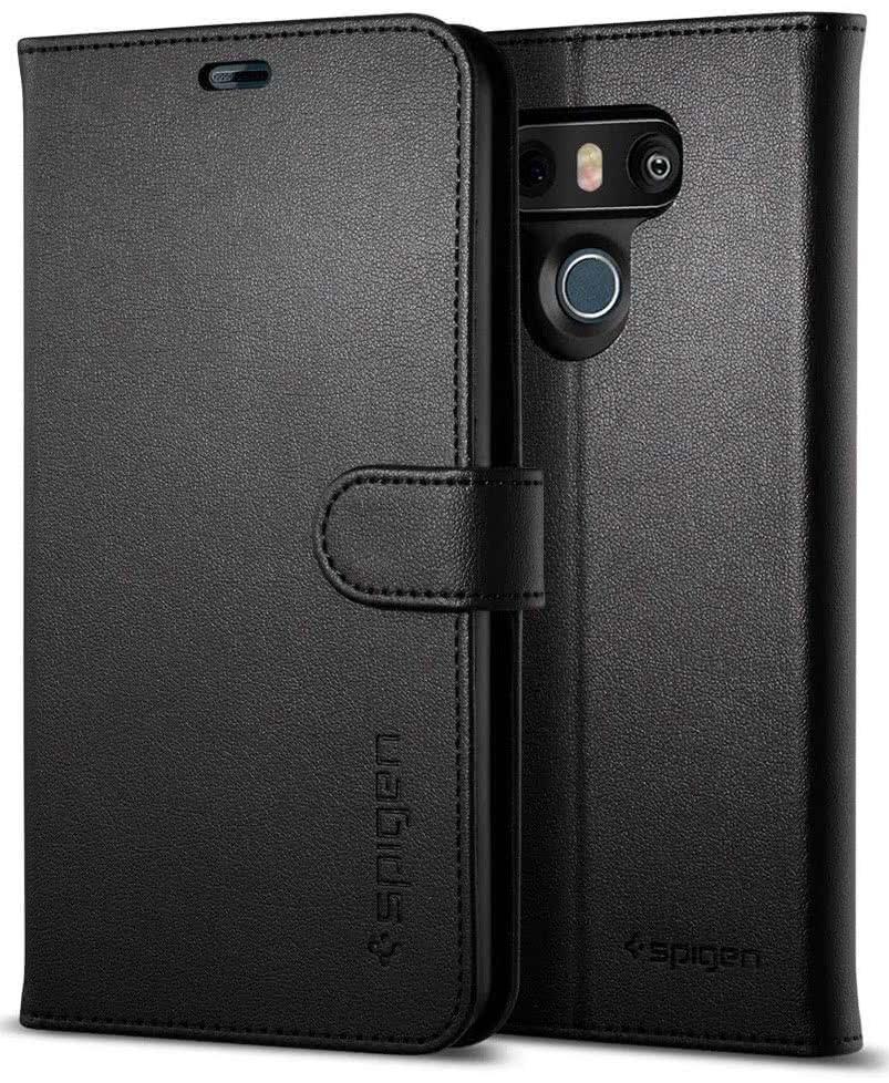 SPIGEN - LG G6 Case Wallet S (A21CS21242)