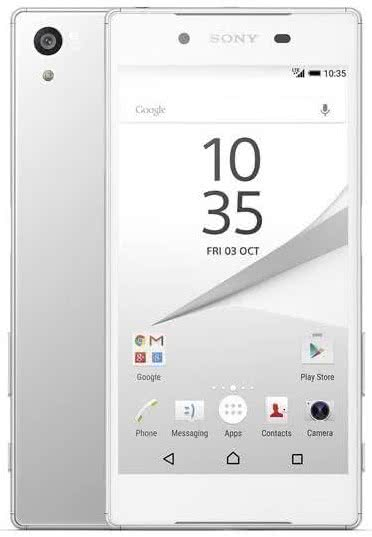 Sony Xperia Z5 (E6653) (1298-0711) white