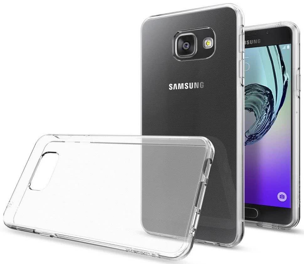 SPIGEN - Samsung Galaxy A3 2016 Liquid Crystal (564CS20769)