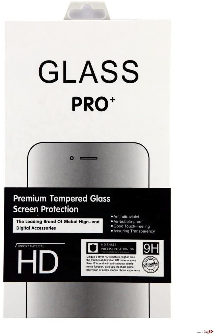 Sklenená fólia GLASS PRO+ pre Sony Xperia XZ Premium, 0,30 mm