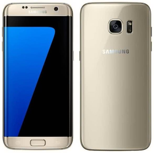 SAMSUNG Galaxy S7 Edge, Gold