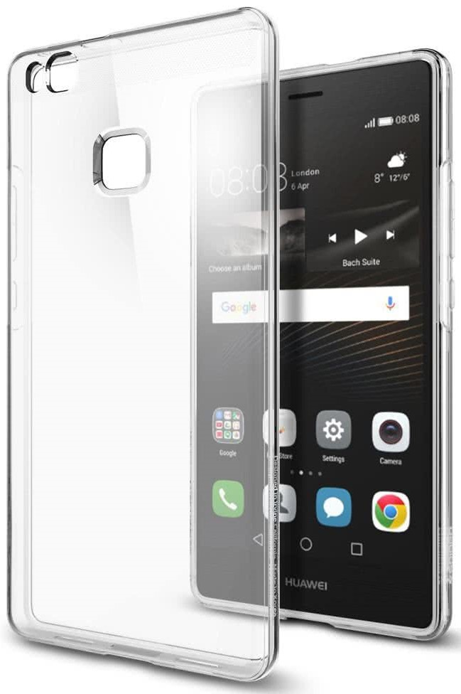 SPIGEN - Huawei P9 Lite 2017 Case Liquid Crystal Clear (L15CS21736)