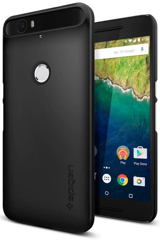 SPIGEN Nexus 6P Case Thin Fit (SGP11814)