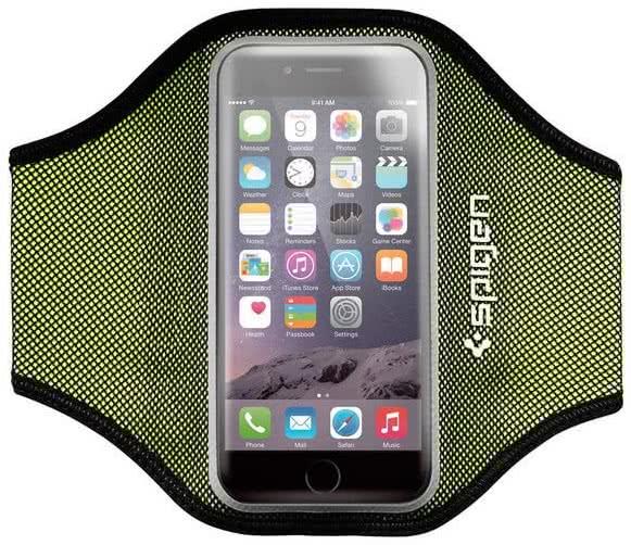 SPIGEN - iPhone 6s / 6 Sport Armband (SGP11198)