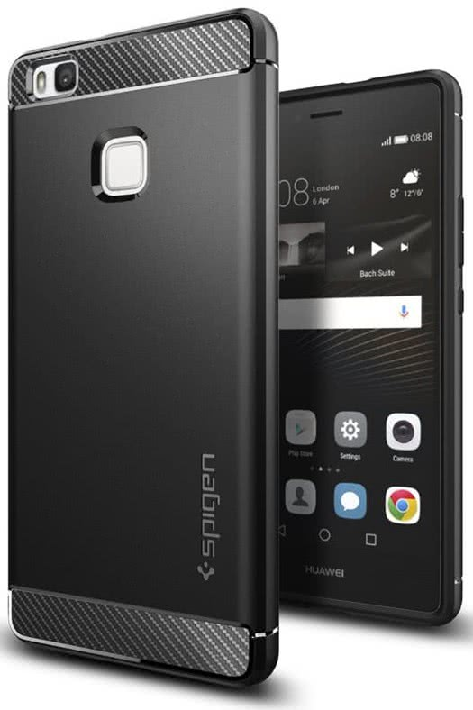 SPIGEN Huawei P9 Lite Case Rugged Armor (L05CS20299)