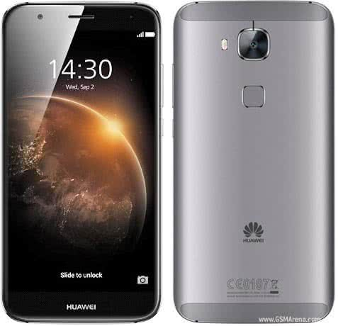 Huawei G8 Grey