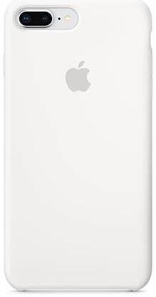 Apple iPhone 8 Plus / 7 Plus Silicone Case - White (MQGX2ZM/A)