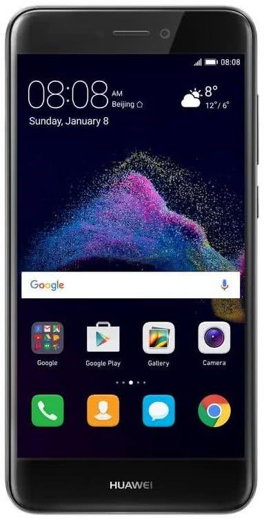 Huawei P9 Lite 2017 Dual SIM čierny
