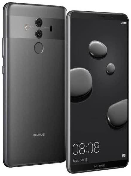 Huawei Mate 10 Pro Dual SIM Grey