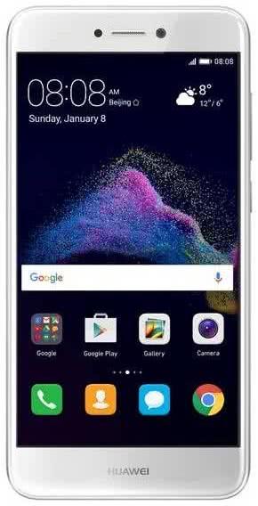 Huawei P9 Lite 2017 Dual SIM, White