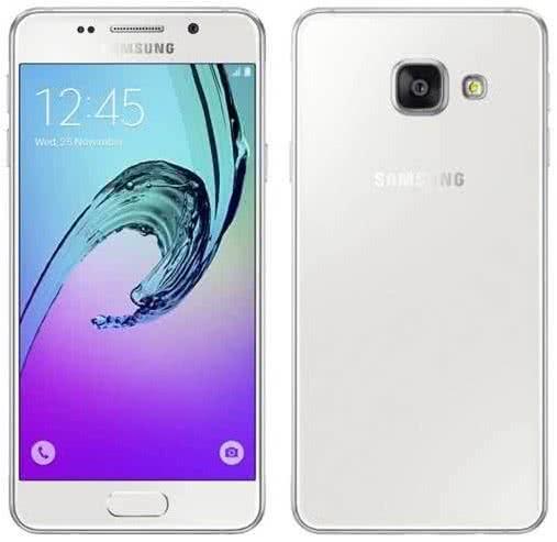 Samsung Galaxy A3 2016 (SM-310F) White