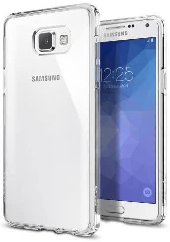 SPIGEN - Galaxy A5 (2016) Ultra Hybrid Case (SGP11835)