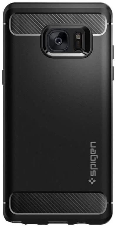 SPIGEN -  Samsung Galaxy Note 7 Case Rugged Armor (562CS20403)
