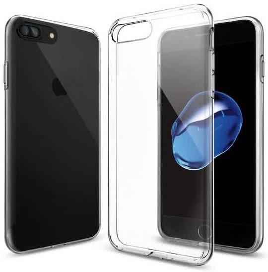 SPIGEN - iPhone 7/8 Plus Case Liquid Crystal (043CS20479)