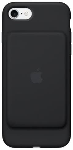 iPhone 7/8 Smart Battery Case Black (MN002ZM/A)