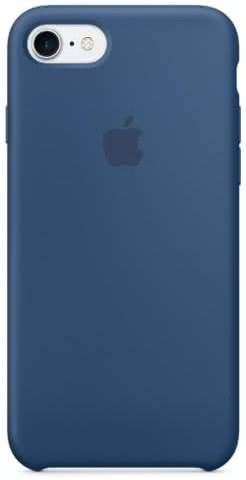 iPhone 7/8 Silicone Case - Ocean Blue (MMWW2ZM/A)