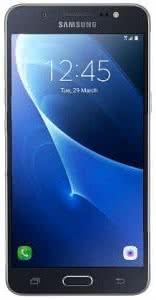 Samsung Galaxy J5 2016, Black Dual SIM (SM-J510FZKUETL)