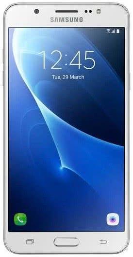Samsung Galaxy J5 2016, White Dual SIM (SM-J510FZWUETL)