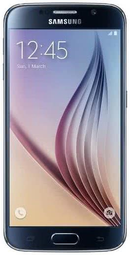 Samsung G920 Galaxy S6 32GB Black