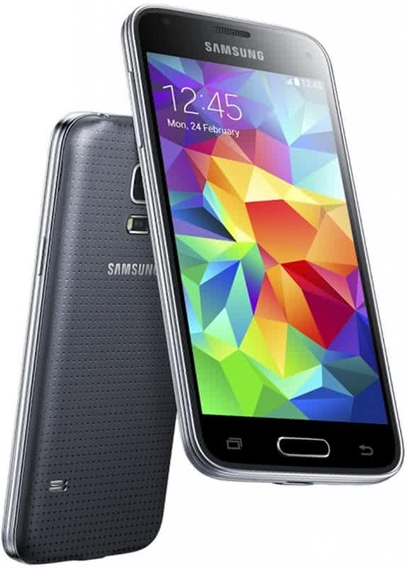 Samsung G800 Galaxy S5 mini Black