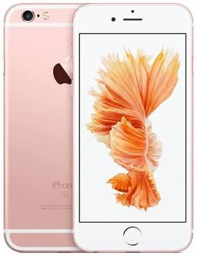 Apple iPhone 6s 64GB Rose Gold (MKQR2CN/A)